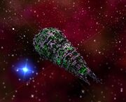 Borg Detector Armada