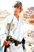 Luke desert