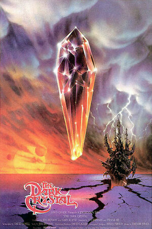 Poster.darkcrystal