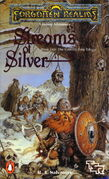 Streams of silver cover