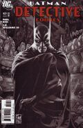 Detective Comics 821