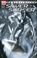 Annihilation Silver Surfer Vol 1 4