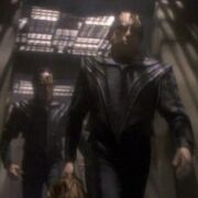 Cardassian gamblers