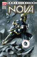 Annihilation Nova Vol 1 4