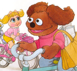 Rowlf kid