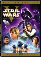 Star Wars Episode V - Das Imperium schlaegt zurueck - Limited Edition