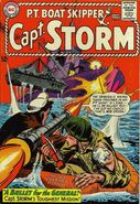 Captain Storm 7