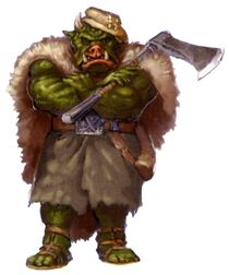 Gamorrean UAA