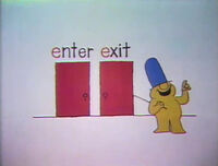 Enterexitdoors