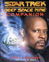 Deep Space Nine Companion