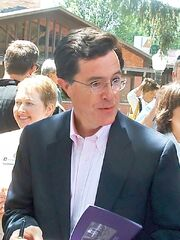 Stephen Colbert