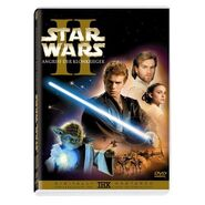 DVD Episode II