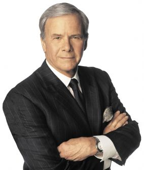 TomBrokaw