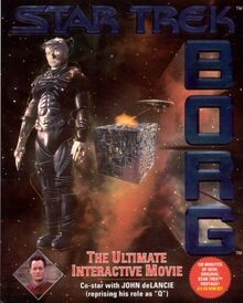 Borg game