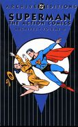 Action Comics Archives, Volume 2