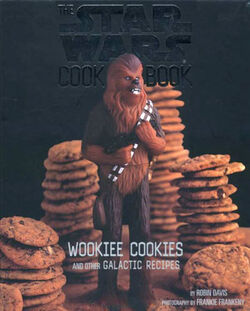 Wookiee Cookbook