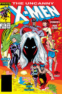 Uncanny X-Men Vol 1 253