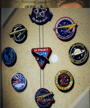 602 Club patches large