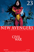 New Avengers Vol 1 23