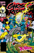 Ghost Rider Vol 3 27