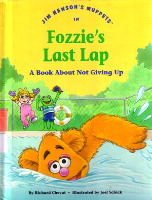 Fozzieslastlap