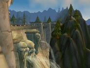 Stonewrought Dam