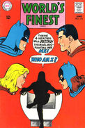 World's Finest 176