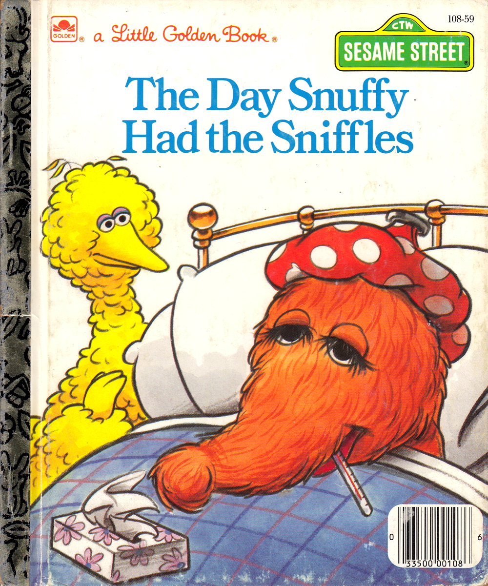 Snifflesbook