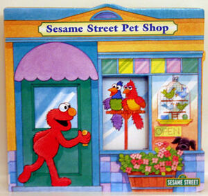 Sesamepetshop