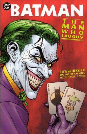 Cubierta para Batman (one-shots) # 1