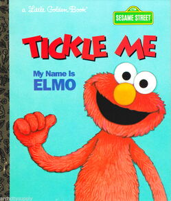 Book.tickleelmo