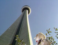CNtower