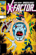 X-Factor Vol 1 6