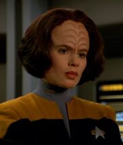 B&#39;Elanna Torres, 2371