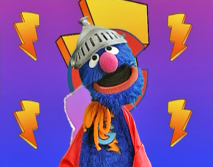 Grover.hero