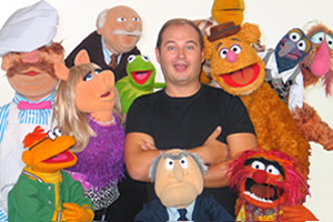 Frenchmuppetcast