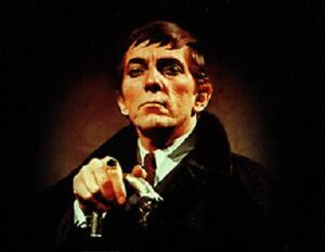 Barnabas Collins 2