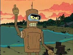 Bender-obsoletely- fabulous