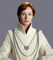 Senatorin Mon Mothma