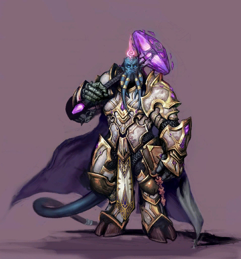 Draenei playable wowwiki your guide to the world of warcraft