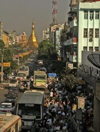 Yangon