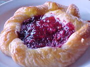Danish raspberry