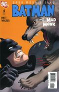 Batman and the Mad Monk 4