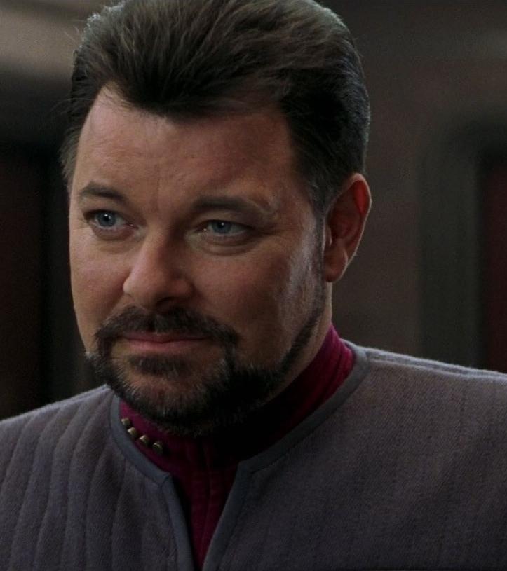 Riker troi fanfic william t riker star trek expanded universe fan