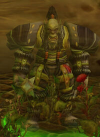 Fallen Hero of the Horde