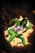 She-Hulk Vol 2 4 Textless