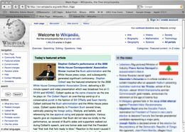 Wikipedia11-21-2006