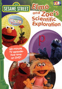 Elmo and Zoe&#39;s Scientific Exploration