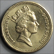 British pound