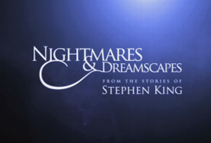Title.nightmares&amp;dreamscapes